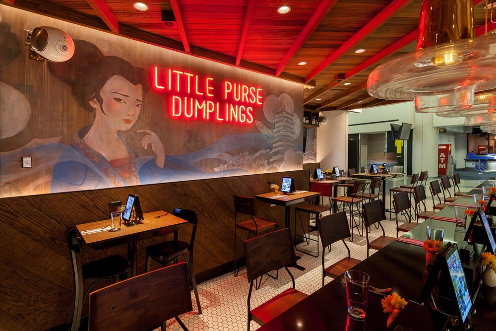 LITTLE PURSE - Curated by Indiewalls