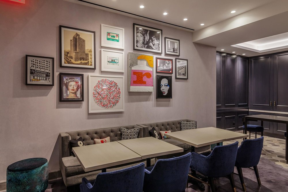 HOTEL 57 - Curated by Indiewalls