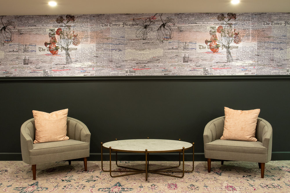 ELIZA JANE HOTEL, NEW ORLEANS (HYATT UNBOUND COLLECTION) - Curated by Indiewalls