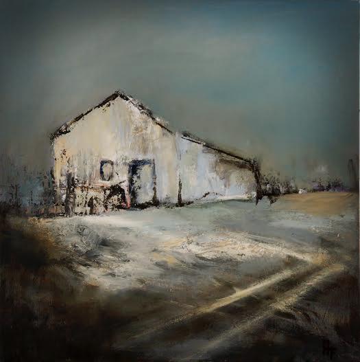 Ghost Barn-Sold