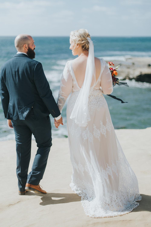San Diego Wedding photography at Sunset Cliffs and Backyard Reception009.jpg