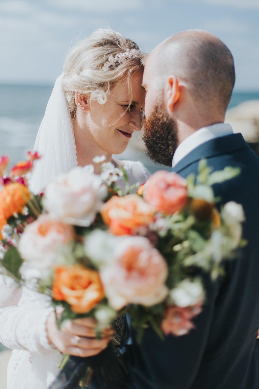 San Diego Wedding photography at Sunset Cliffs and Backyard Reception013.jpg