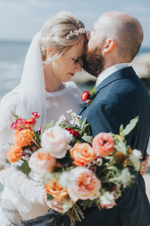 San Diego Wedding photography at Sunset Cliffs and Backyard Reception014.jpg