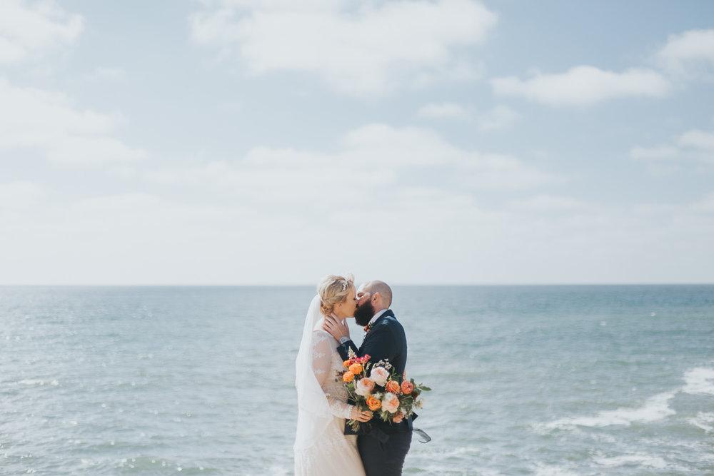San Diego Wedding photography at Sunset Cliffs and Backyard Reception018.jpg