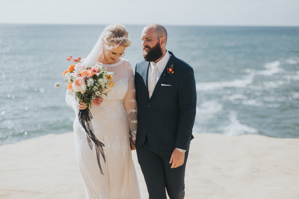 San Diego Wedding photography at Sunset Cliffs and Backyard Reception021.jpg