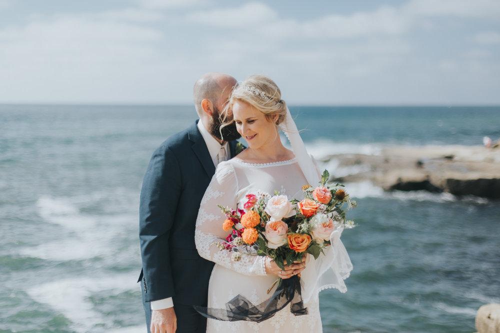 San Diego Wedding photography at Sunset Cliffs and Backyard Reception027.jpg