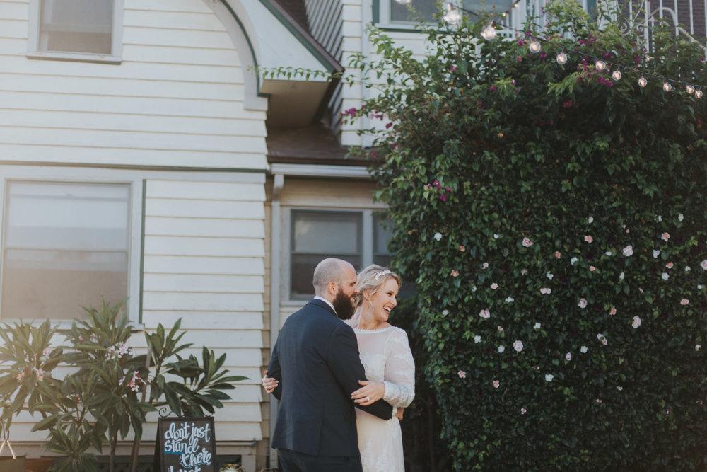 San Diego Wedding photography at Sunset Cliffs and Backyard Reception065.jpg
