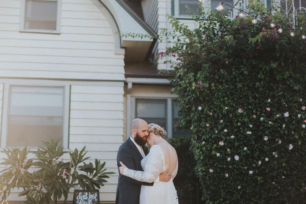 San Diego Wedding photography at Sunset Cliffs and Backyard Reception066.jpg