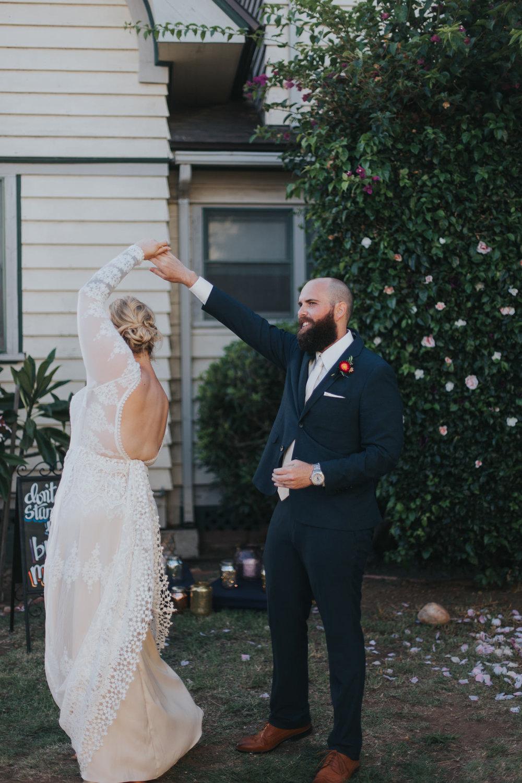 San Diego Wedding photography at Sunset Cliffs and Backyard Reception067.jpg