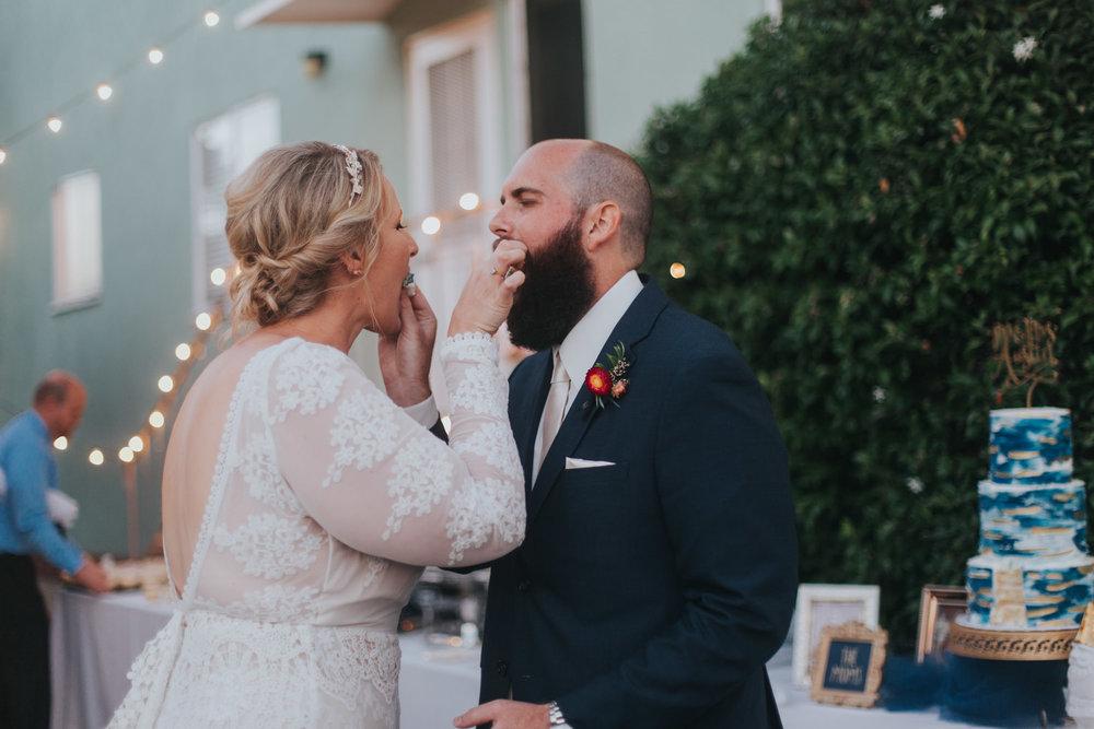 San Diego Wedding photography at Sunset Cliffs and Backyard Reception070.jpg