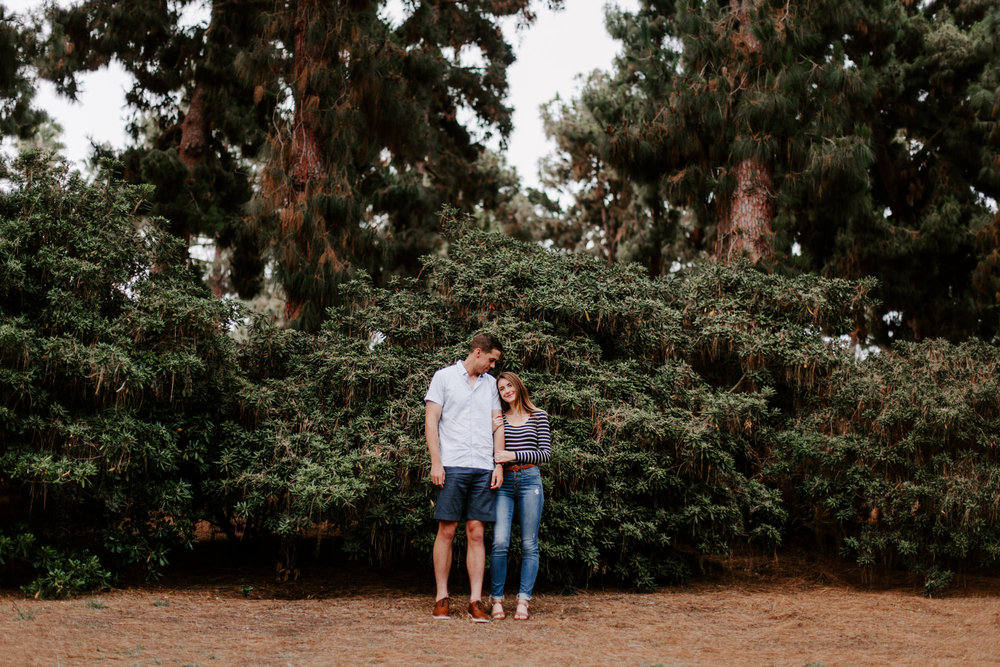 San Diego Engagement photography at Presidio Park Old Town009.jpg