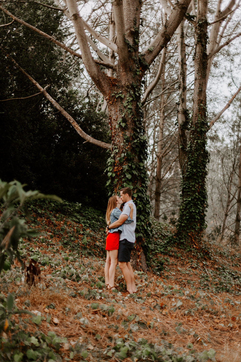San Diego Engagement photography at Presidio Park Old Town014.jpg