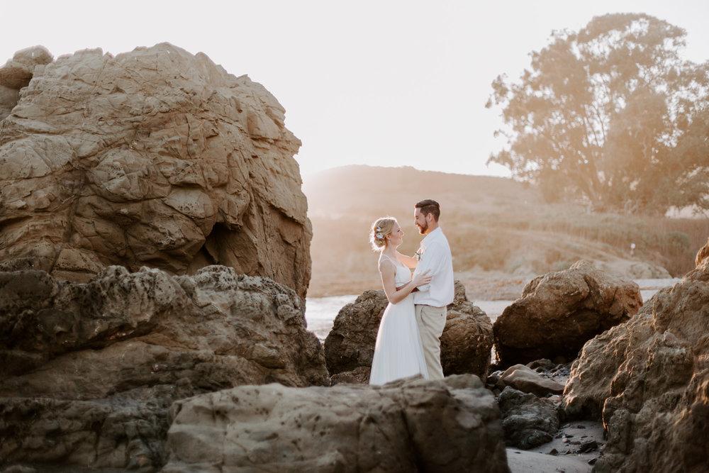 San Diego Wedding photography at The Cass House Cauycos Big Sur078.jpg