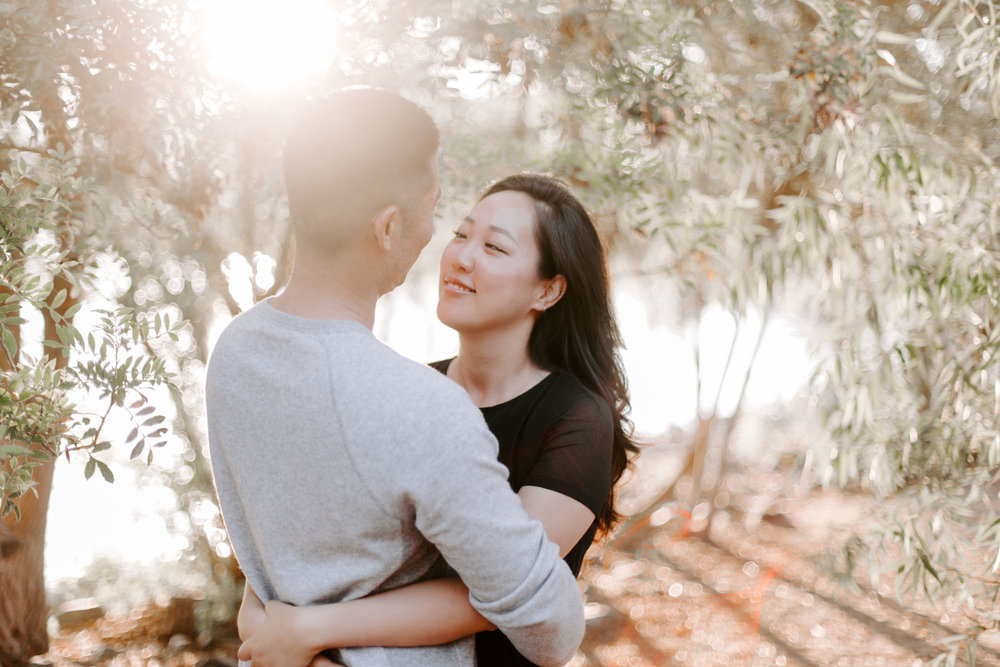San Diego Engagement photography at Lake Murray011.jpg