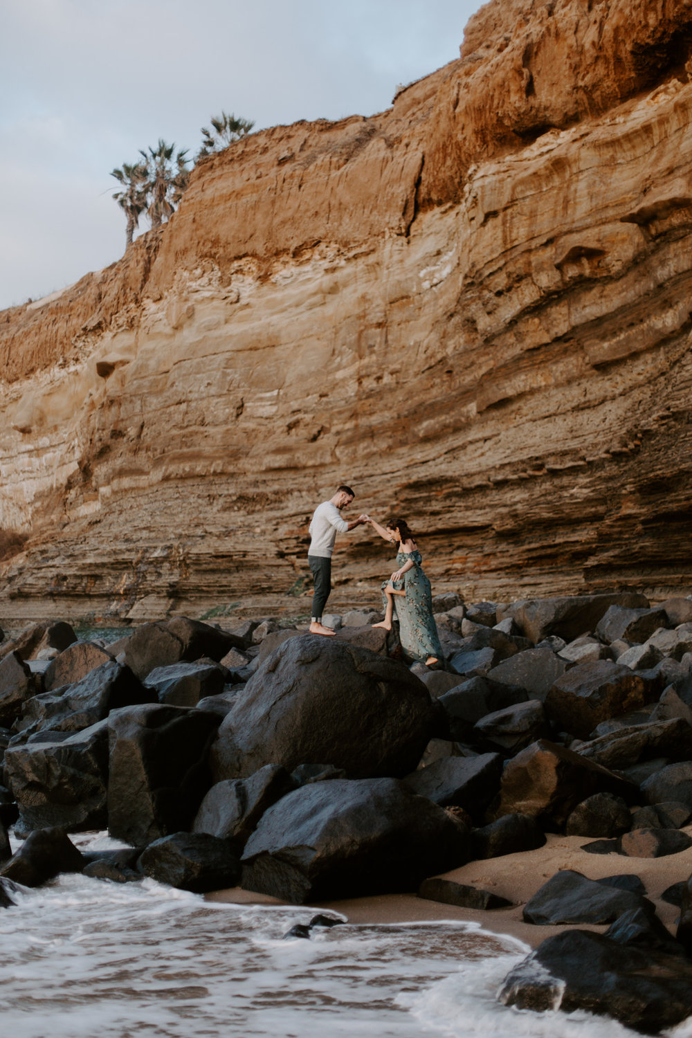San Diego Engagement photography at Sunset Cliffs024.jpg