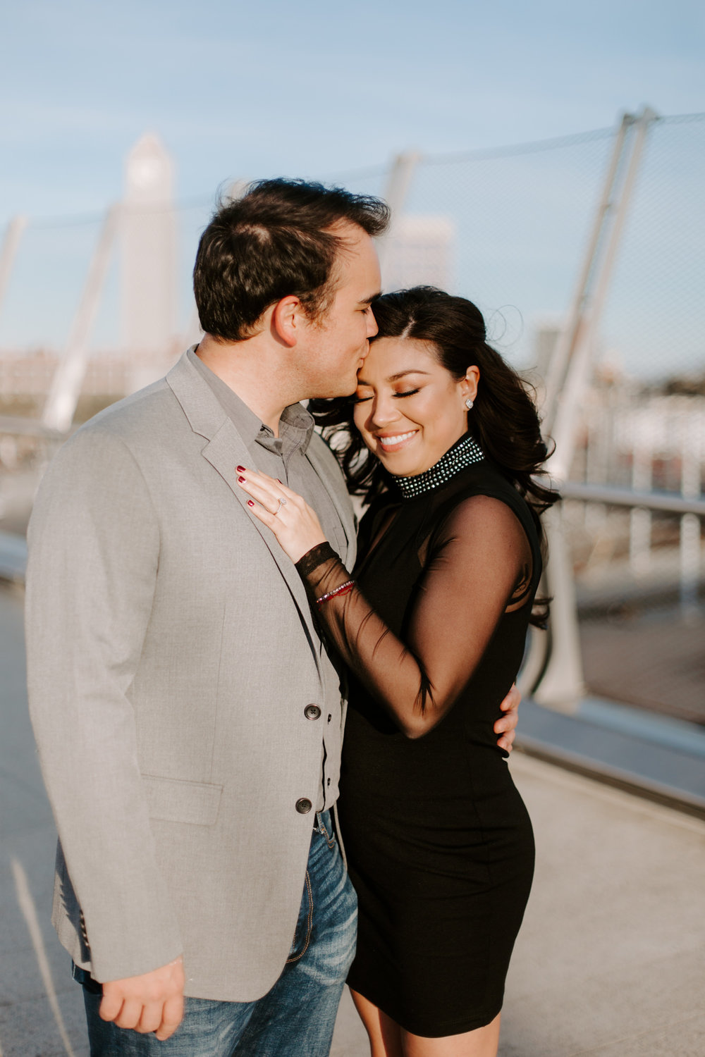 San Diego Engagement photography at Gaslamp District Downtown Urban010.jpg