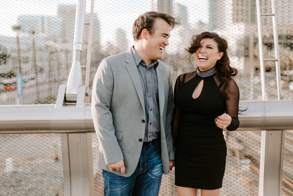 San Diego Engagement photography at Gaslamp District Downtown Urban014.jpg