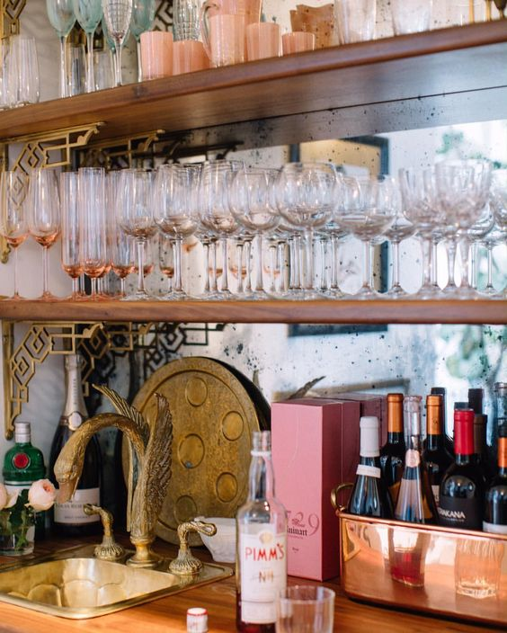 Paper_and_Moon_Louise_Dockery_Pierce_and_Ward_Karen_Elson_Nashville_house_home_bar.jpg