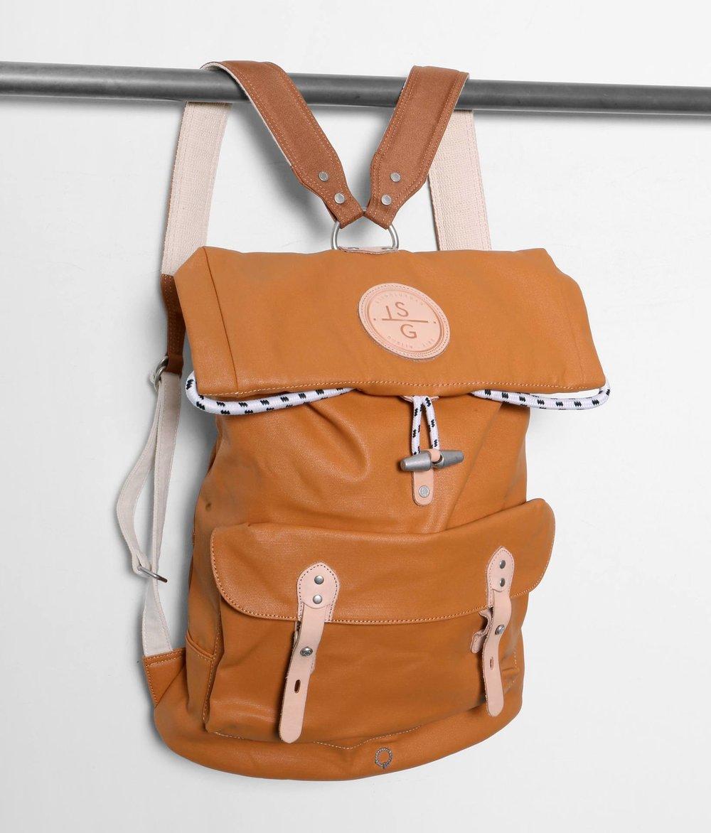 Stighlorgan 'Reilly' backpack,  €145