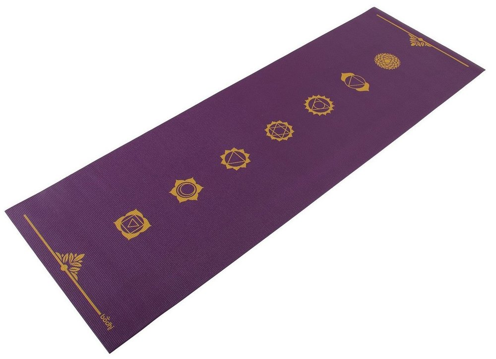 Bodhi yoga mat £18.68