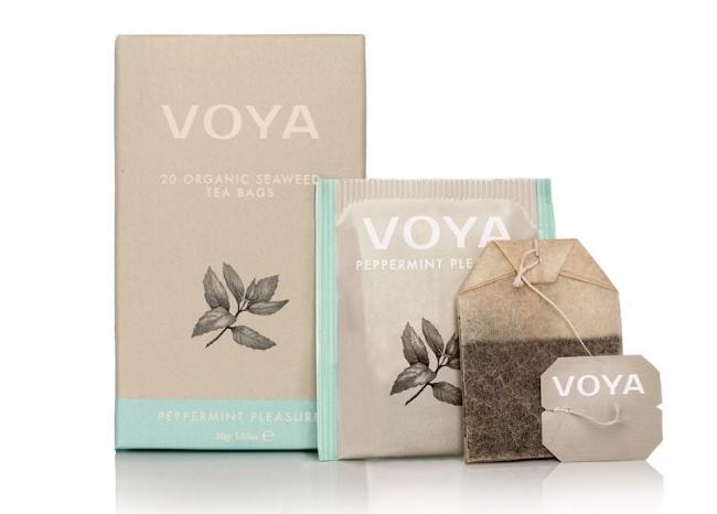 Voya Peppermint Pleasure tea,  €11.50