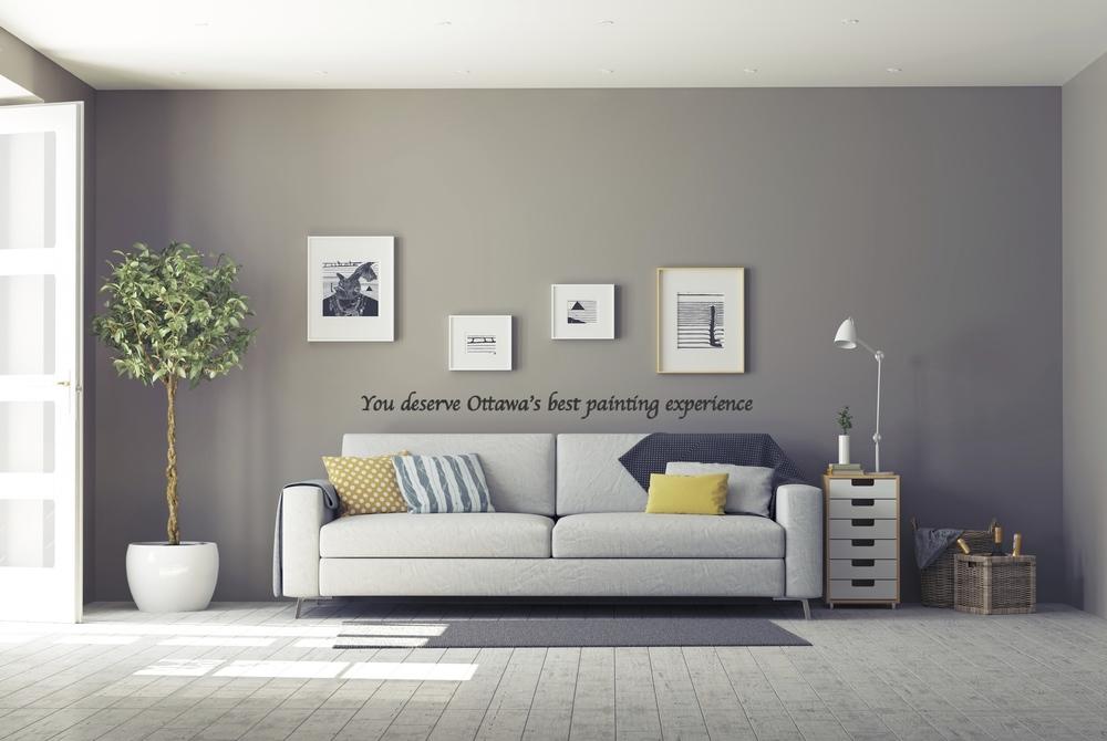 Splash of Colour Interior Exterior Painting Ottawas Best