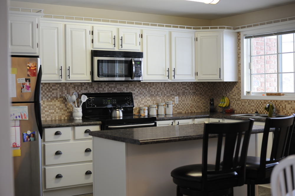Kitchen Cabinet Refinishing Ottawa