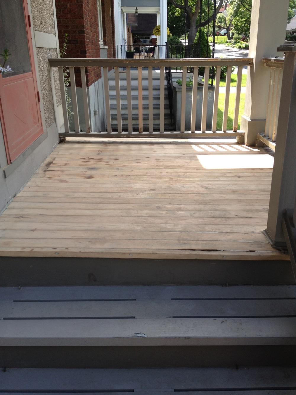 exterior surface preparation ottawa