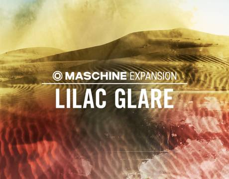 Maschine Expansion Lilac Glare