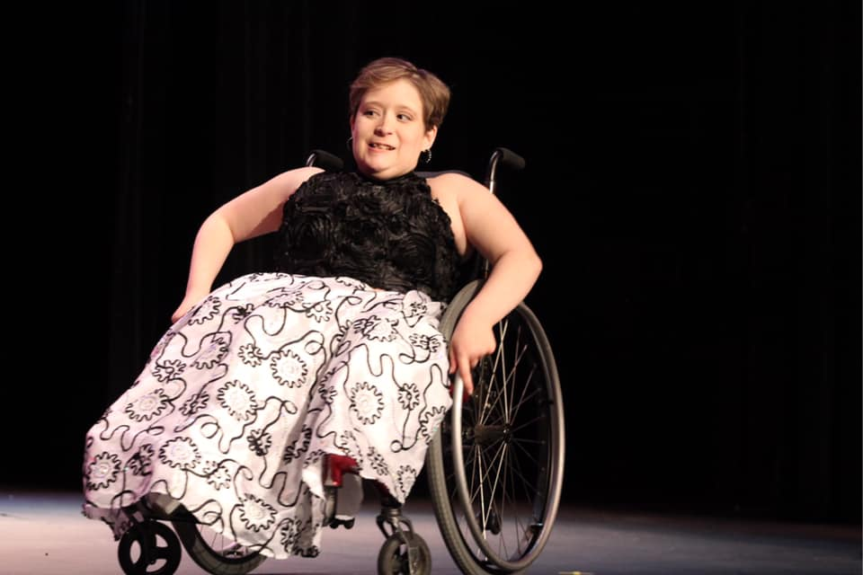 Mississippi Miss Amazing Miss  |  Catherine Roseberry   Click here to read more about Catherine!