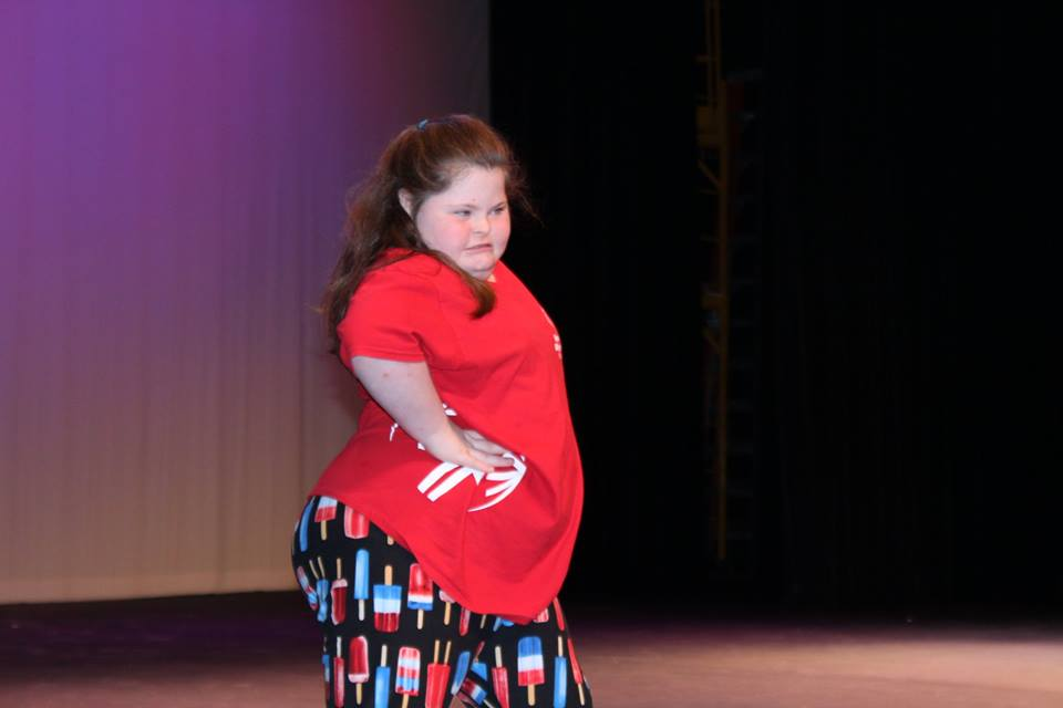 Mississippi Miss Amazing Pre-Teen  |  Shelby Wiggs   Click here to read more about Shelby!