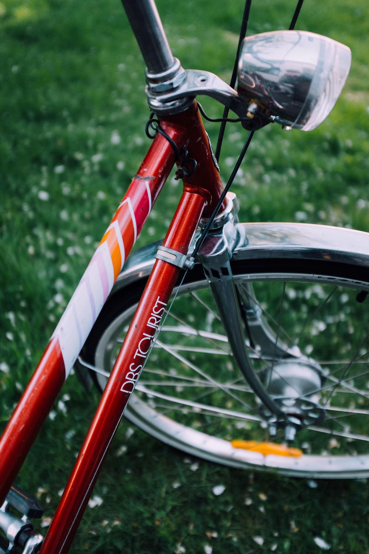 Dbs sykkel