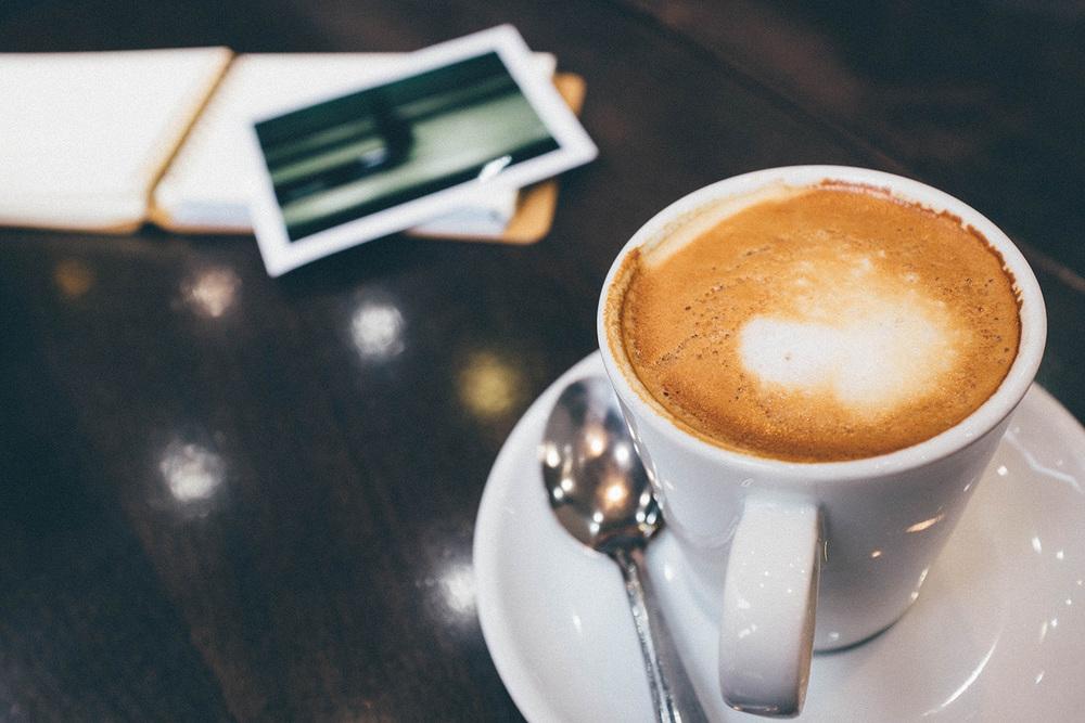 girona spain travel coffee