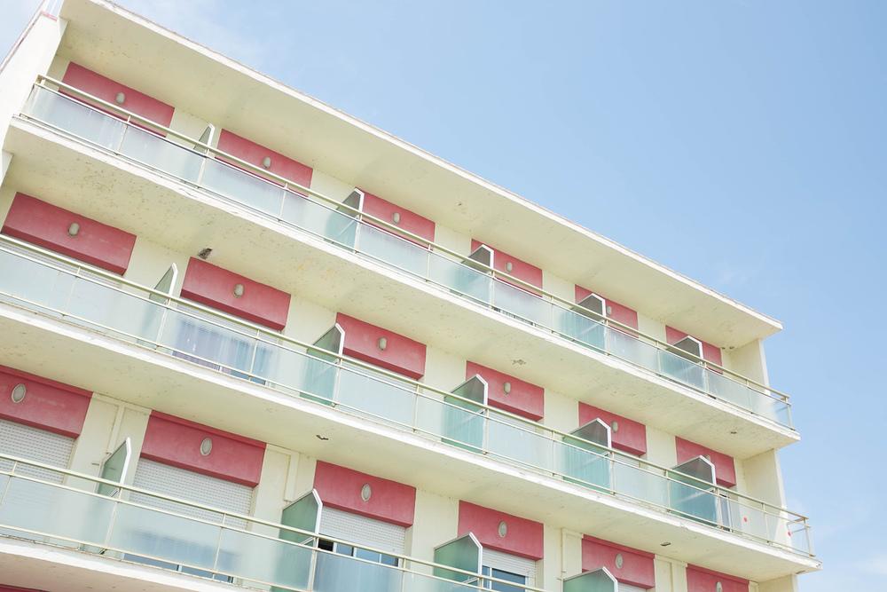 spain hotel summer