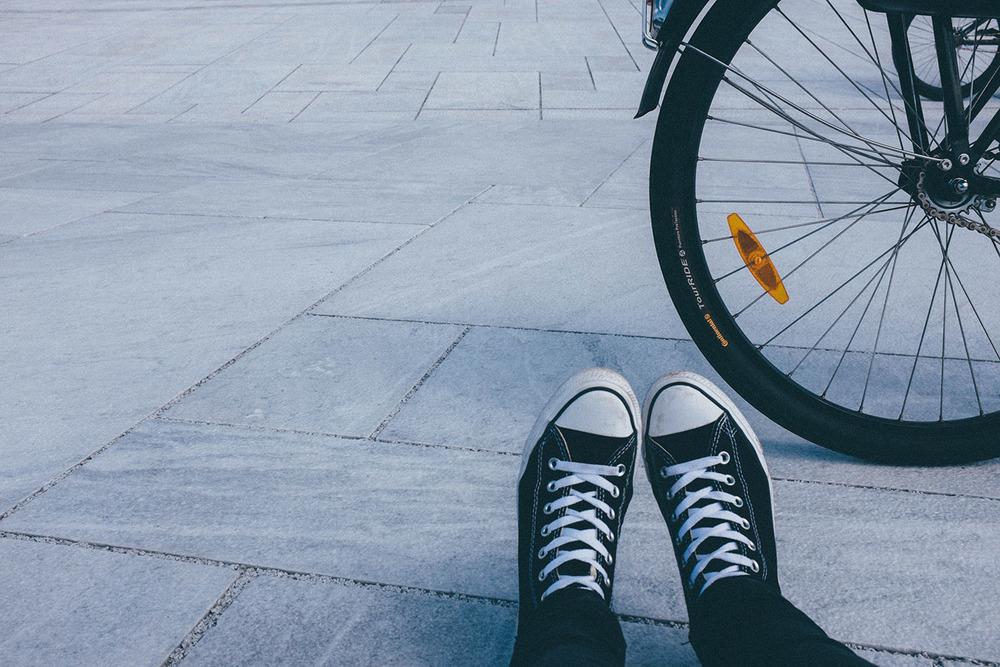 oslo bike