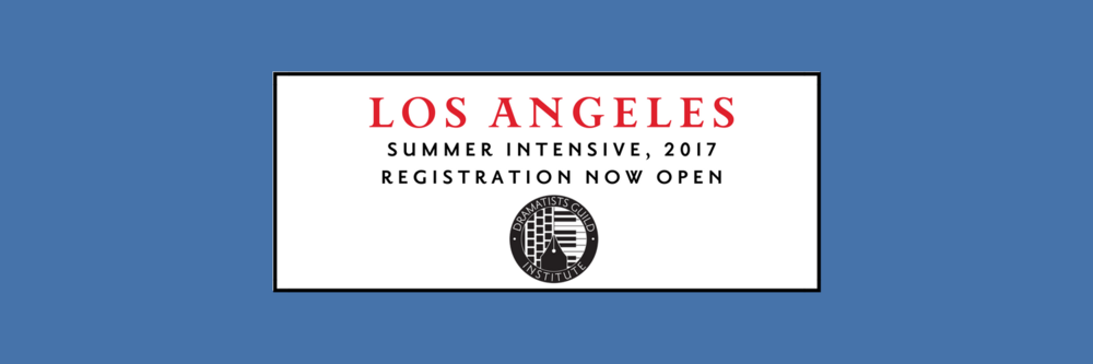 Click the image above to register for the dgi summer 2017 intensive in los angeles