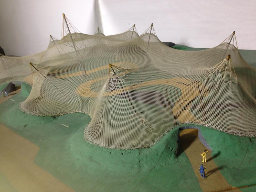 Aviary Model