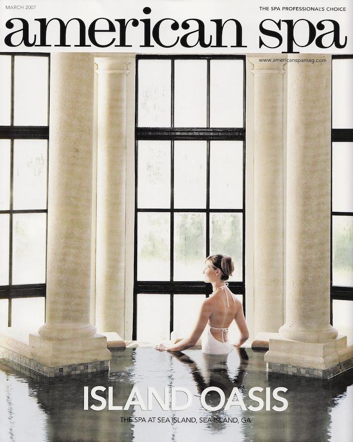 American Spa Cover