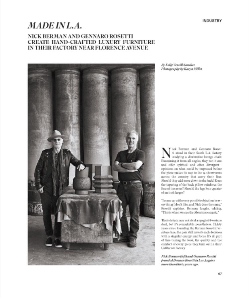 DesignLA Magazine