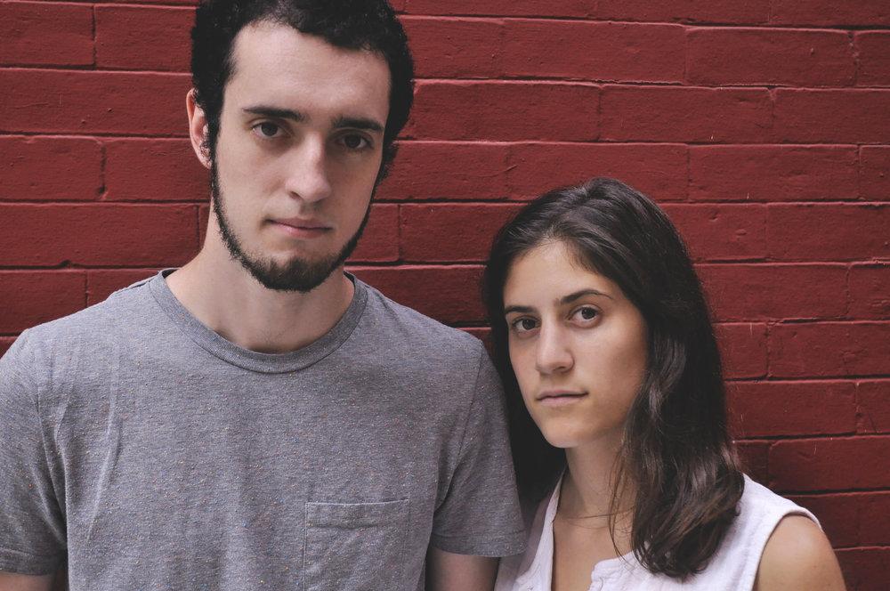 Jack & Katie