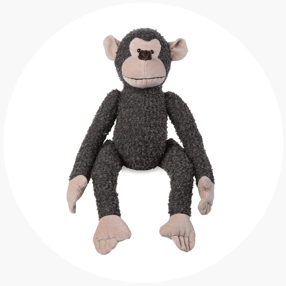 4 . long limbs monkey $49.90