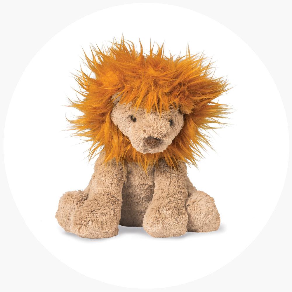 3 .  liam the lion $34.90