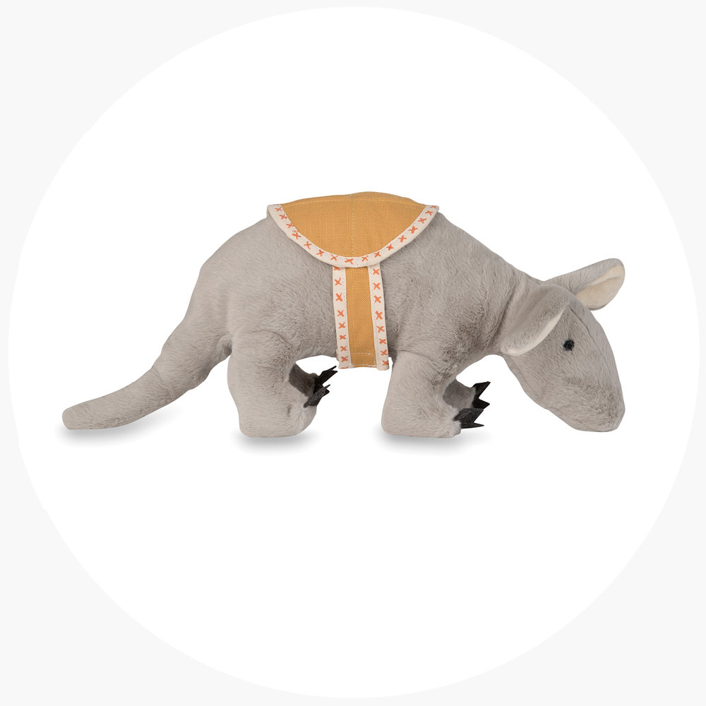 1 .   aardbark the aardvark   from $39.90