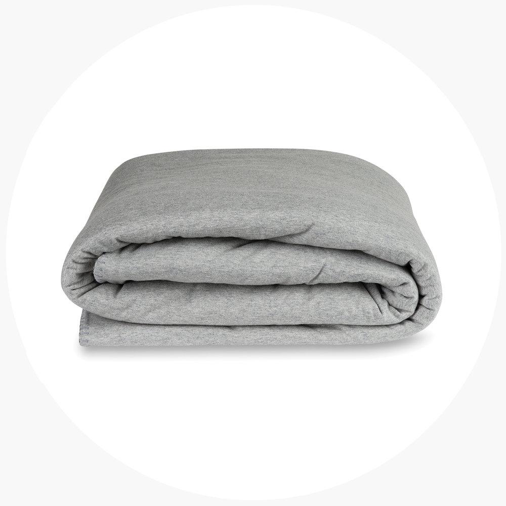 5 . cotton comfort blanket $89.90