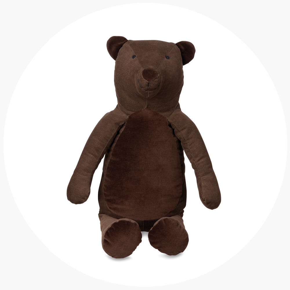 5 .   ziggy bear   $49.90
