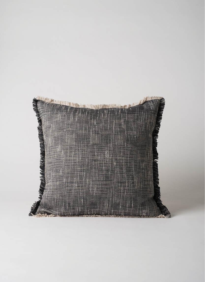 Suave Fringed Cushion  $79.70
