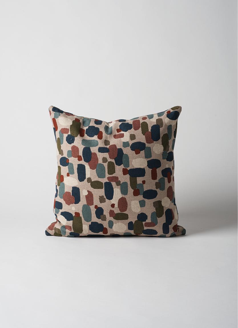 Floret Printed Cushion  $69.90
