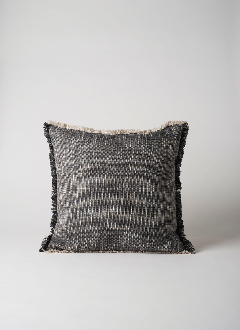 Suave Fringed Cushion  $79.90