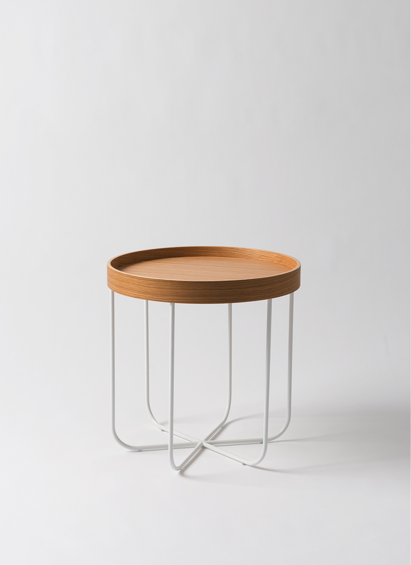 Segment Side Table  $540
