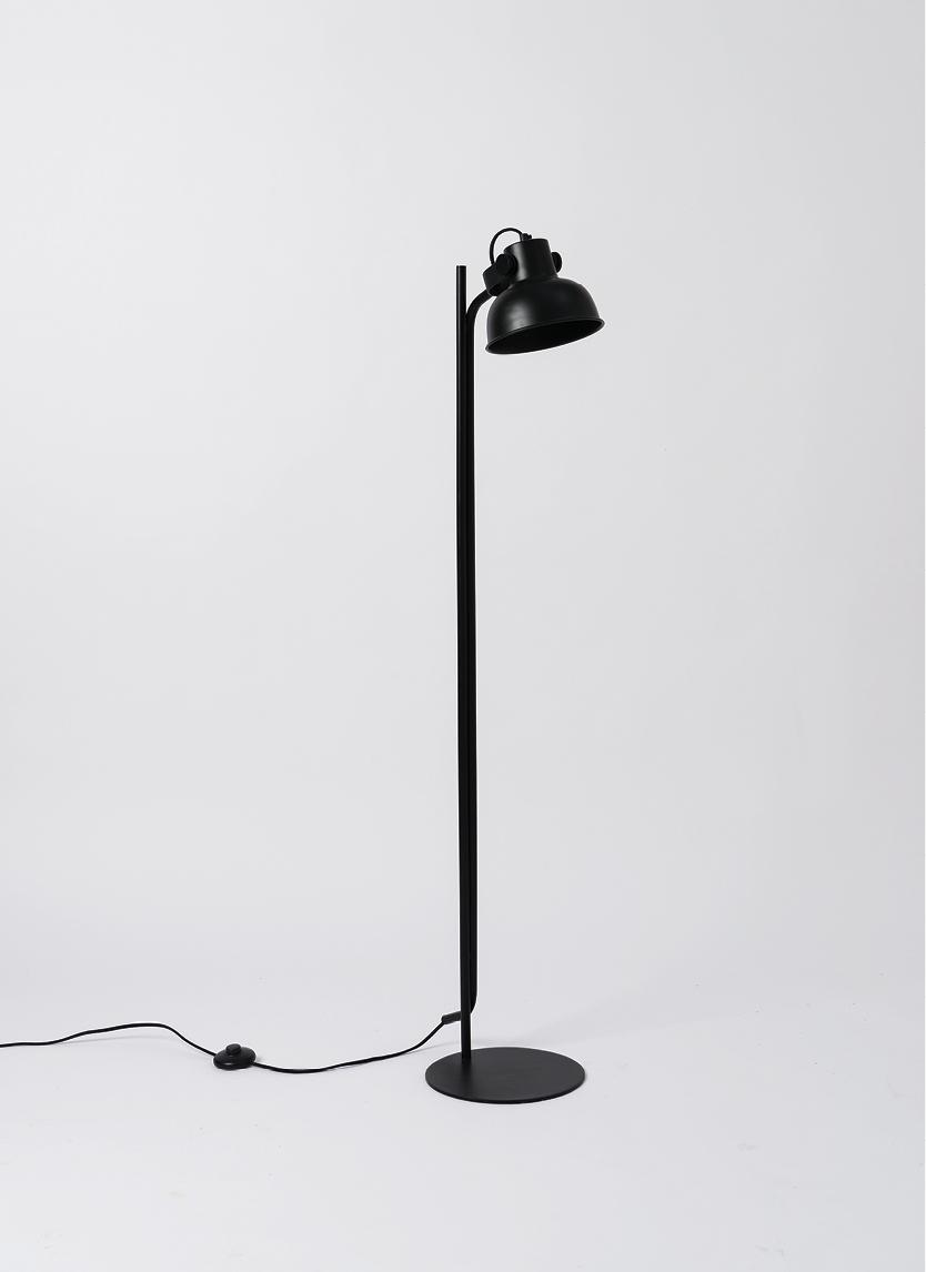 Shift Floor Lamp  $459